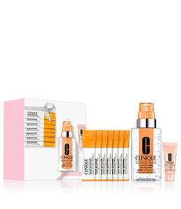 Supercharged Skin Your Way Skincare Gift Set £20 @ Clinique