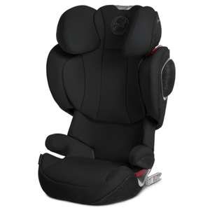 Cybex Solution Z-Fix Group 2/3 Car Seat £139 @ Kiddies Kingdom