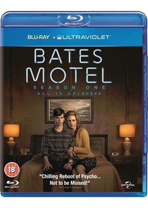 Bates Motel - Season 1 (Blu-ray) £3.69 delivered at Base