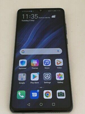 Huawei P30 Black 128GB 6GB Vodafone Grade A Smartphone - £229.29 @ Ebay sold by Pre-tech