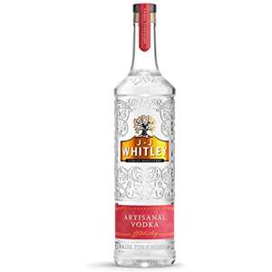 JJ Whitley Artisanal Vodka, 70cl £15.99 Prime / £20.48 non prime @ Amazon