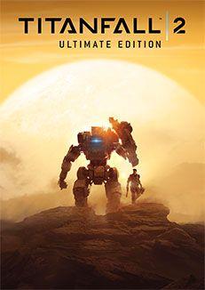 [Origin] Titanfall 2: Ultimate Edition (PC) - £4.99 @ Origin (EA Store)