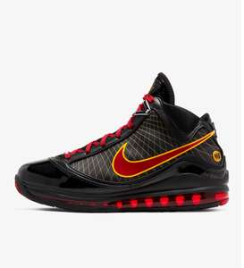 """Nike LeBron 7 QS """" Fairfax Away"""" Trainers Now £105 sizes 7 up to 10 @ Offspring"""