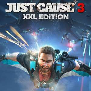 Just Cause 3: XXL Edition (PC) - £2.90 @ Green Man Gaming