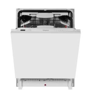 Hotpoint Fully Integrated HIC3C26WF Dishwasher £269.99 @ Hotpoint_Store eBay