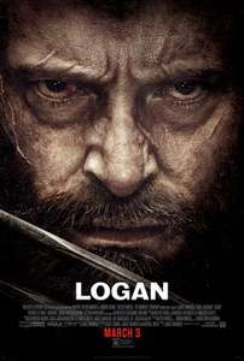 Logan HD download £3.99 Amazon