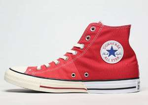 Converse Chuck Taylor All Star Split Hi Top Trainers Now £24.99 sizes 7 up to 11 delivery is £3 @ Schuh