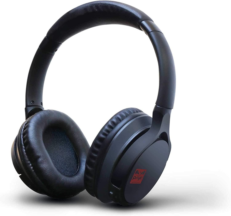 Sumvision Psyc Wave RX Bluetooth headphones Noise cancellation Wireless Headphones - £24.97 @ Amazon