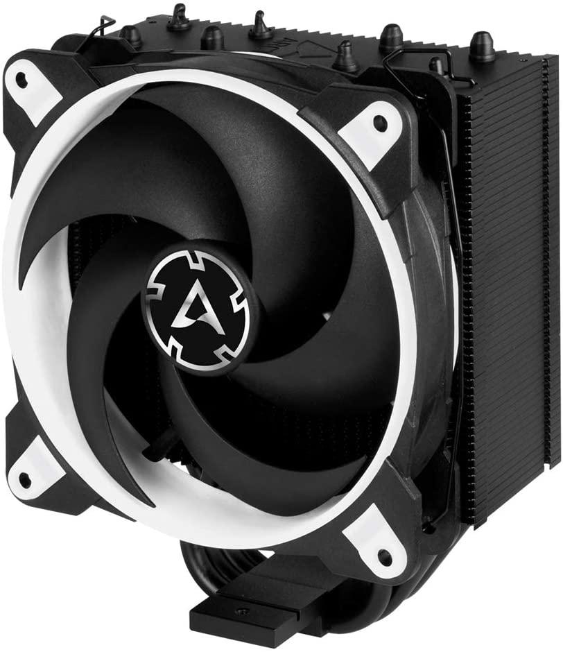 ARCTIC Freezer 34 eSports - Tower CPU Cooler with BioniX P-series case fan - £29.99 @ Amazon