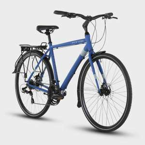FORME Cromford 1 hybrid bike for £354 (with £5 annual discount card) delivered @ Go Outdoors