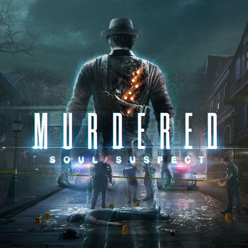 [Steam] Murdered: Soul Suspect (PC) - £1.41 (£1.38 VIP) @ Green Man Gaming