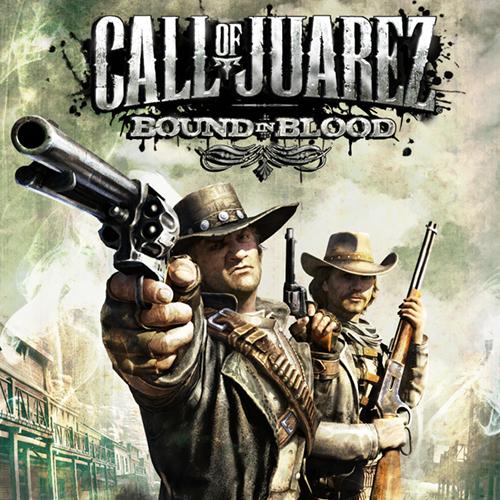 [Steam] Call of Juarez: Bound in Blood - £1.61 - Gamersgate
