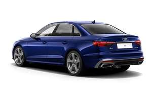 Audi A4 35 TFSI Black Edition 24 Month Lease £7196.40 Total at Lease4Less