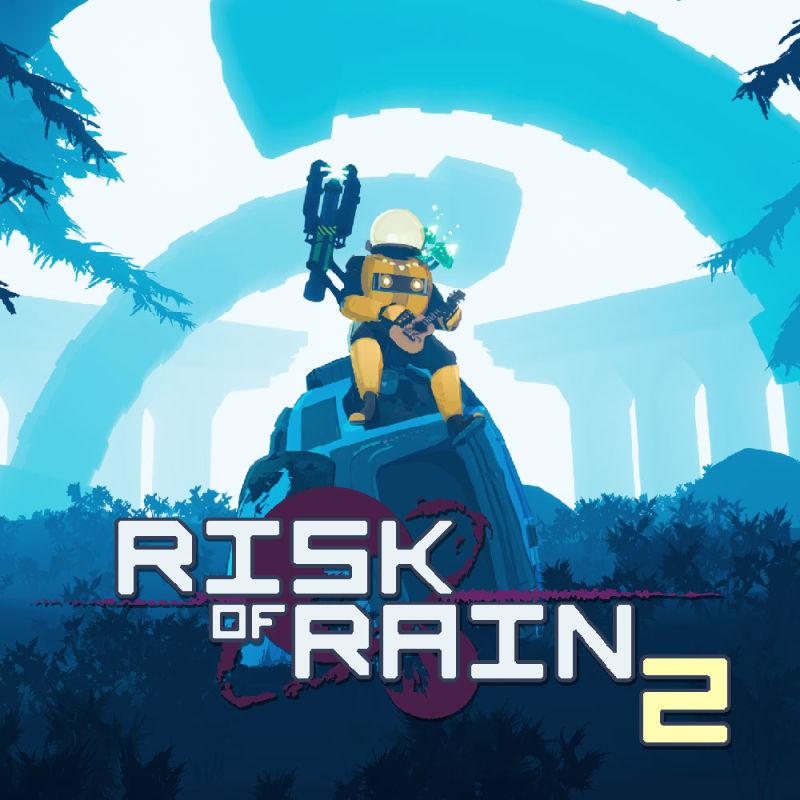 [Steam] Risk Of Rain 2 (PC) - £5.99 @ CDKeys