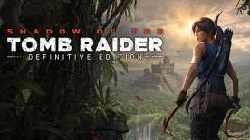 Shadow Of The Tomb Raider Definitive Edition (Steam) £12.77 @ Green Man Gaming
