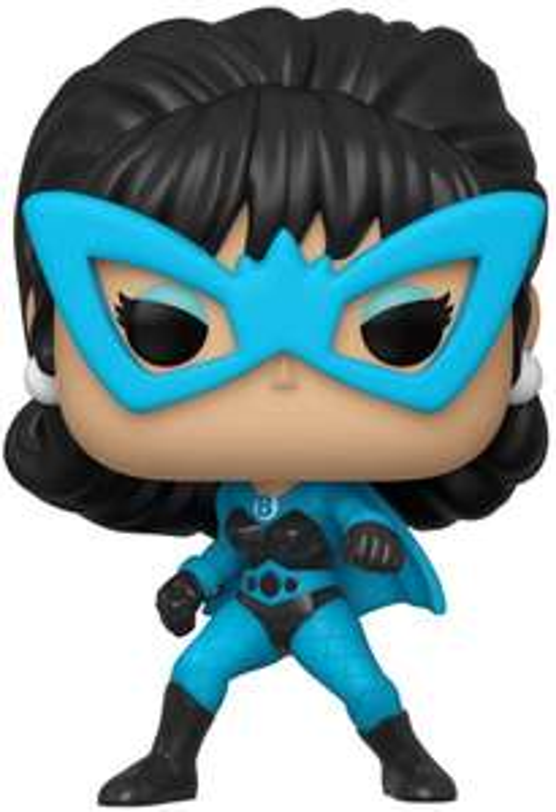 Funko Pop Marvel: 80th - First Appearance: Black Widow Collectible Figure £5.49 Amazon Prime / £9.98 Non prime