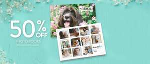 Up to 50% of all Prints and Posters at Snapfish UK