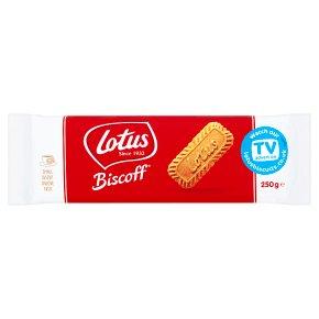 Lotus Biscoff Original | Lotus Biscoff Snack Packs £1 @ Waitrose & Partners