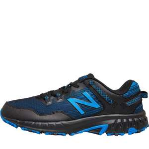 New Balance Mens MT410 V6 Trail Running Shoes £34.98 delivered (£29.99 for delivery pass members) @ MandM Direct