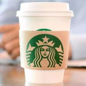"""NHS Workers can receive a free """"Tall"""" drink of their choice @ Starbucks Coffee (Drive-Thru Stores)"""