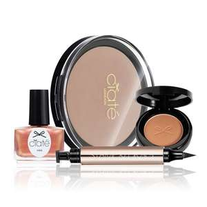 Up to 50% Off Sale including Make-Up and Nail Polish Sets @ Ciaté London (£2.95 delivery / Free on £35)