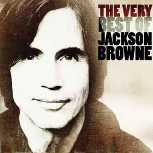 The Very Best Of Jackson Browne (Remastered CD with free digital download) £6.99 (Prime) £9.98 (Non Prime) @ Amazon