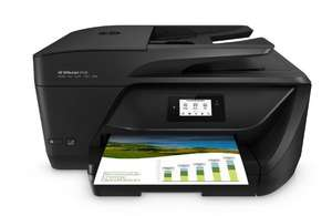 HP OfficeJet 6950 All in One Wireless Inkjet Printer with Fax with Free 2 Month Instant Ink Trial £79.99 + £3.50 at Ryman
