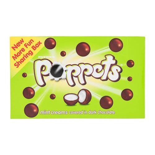 175g Poppets Mint Box 69p @ home bargains Manchester