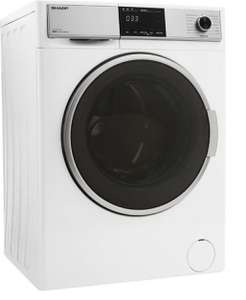 SHARP ES-HDB8147W0 8 kg Washer/Dryer combo £299.99 @ Currys