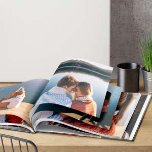 Photo books on sale - from £4 + £5 shipping at My Picture