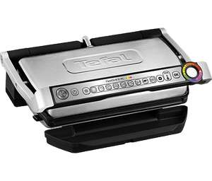 Tefal Electric Grill | Optigrill + XL ( 8 portions ) Extra Large version - £118.99 @ Home and Cook
