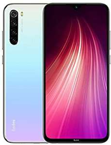 Global Xiaomi Redmi Note 8 4GB 64GB Smartphone - £138 / £134 Paying In Euros @ Clark's Store FB Amazon Spain