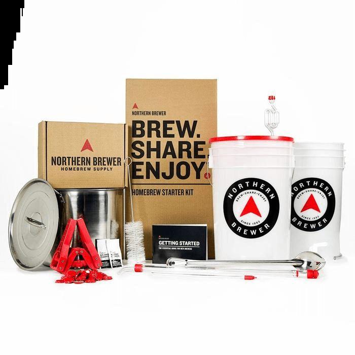 Northern Brewer Brewery In A Box 5G Essential Starter Kit £69.99 @ Beerhawk