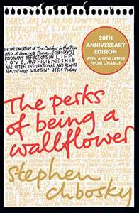 Stephen Chbosky - The Perks of Being a Wallflower (ebook) @ Amazon Kindle - 99p