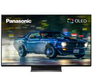 "Panasonic TX-65GZ950B 65"" OLED 4K Ultra HD Premium Smart TV 5 Year Warranty - £1659.99 @ Electrical Experience"