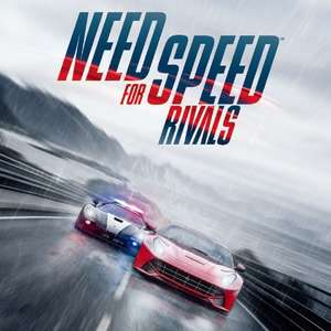 Need For Speed Rivals (Xbox One) £3.74 @ Xbox