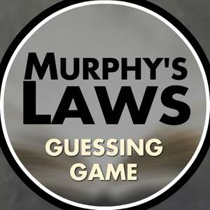 Murphy's Laws Guessing Game PRO Free @ Google Play Store