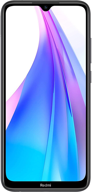 Xiaomi Redmi Note 8T 4GB/64GB Moonshadow Grey (UK VERSION) - £159 @ Amazon