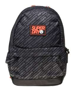 Superdry Dot Montana Backpack Now £12 with code delivery is £2.99 @ Sole Trader