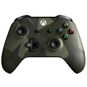 Xbox Wireless Controller – Armed Forces II Special Edition £49.99 delivered @ thegamecollection
