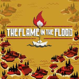 The Flame In The Flood (Steam) 90p @ Instant Gaming