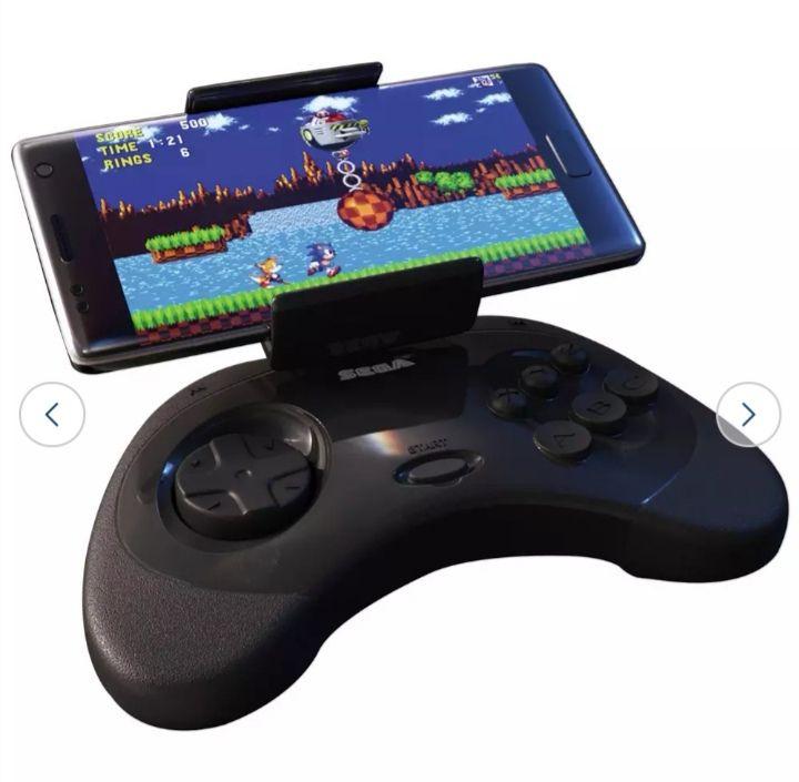 Sega Smartphone Controller £10 + £3.95 del at Argos