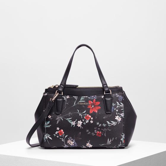 Fiorelli Ariana Richmond Floral Mini Bag - £22.10 Using 15% off Code @ Fiorelli