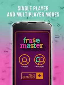 Learn Spanish - Frase Master Pro - Free at Google Play