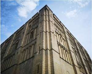 Free Virtual Tours of Norfolk Museums