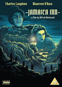 Jamaica Inn (Arrow transfer) Movie to own £2.99 HD @ Amazon prime video