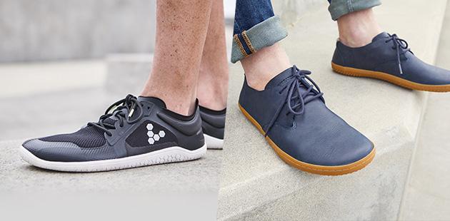 50% off on Vivobarefoot shoes @ Sports Pursuit