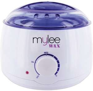 Mylee Professional Wax Heater - £18 / £16.20 with code + Free Standard Delivery @ Mylee