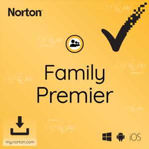 6 months free Norton Family