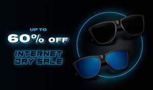Hawkers sunglasses sale up to 60% off free del